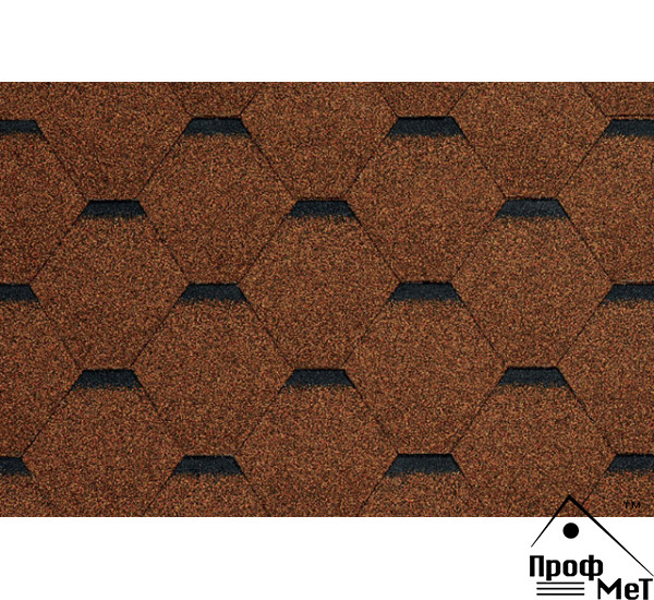 Купить Owens Corning Oak Euro 20 AR Autumn Brown