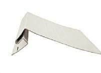 Планка фаска для крепления сайдинга